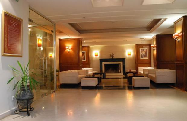 фотографии отеля Antoniadis изображение №7