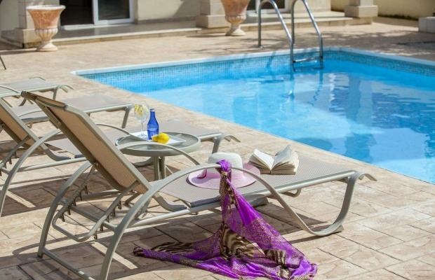 фото отеля Blue Water Bay Villas изображение №33