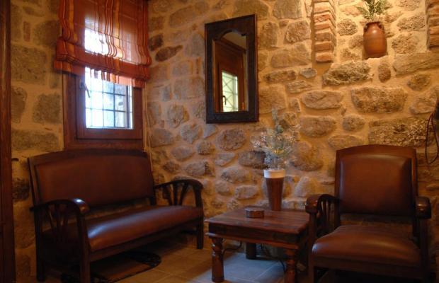 фотографии отеля Archontiko Mesohori (Archontiko Mesochori) изображение №31