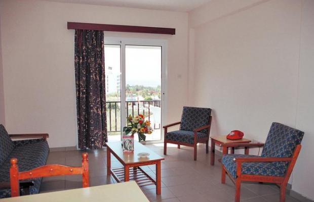 фото Eleana Hotel Apartments изображение №14