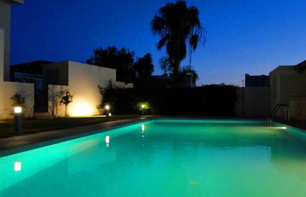 фотографии отеля Sea Breeze Luxury Villas изображение №31