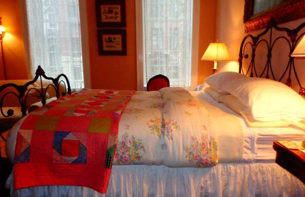 фотографии отеля 1871 House изображение №43