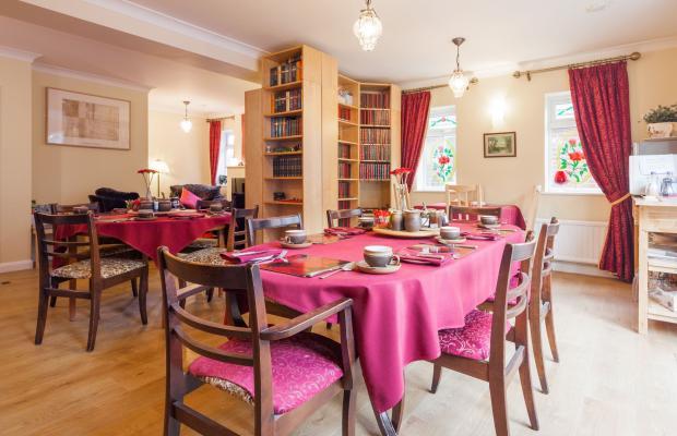 фото отеля Abingdon Guest House изображение №9