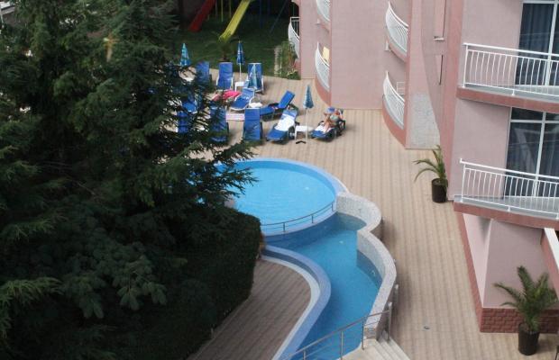 фото отеля Опал изображение №17