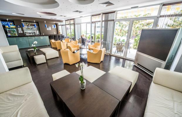 фото отеля E Hotel Perla (Е Хотел Перла) изображение №17