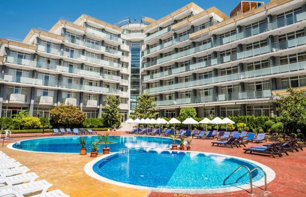 фото отеля E Hotel Perla (Е Хотел Перла) изображение №1