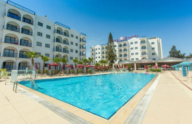 фотографии отеля Crown Resorts Elamaris изображение №3