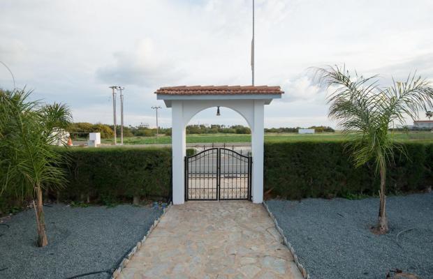 фото Makronissos Beach Villas изображение №6
