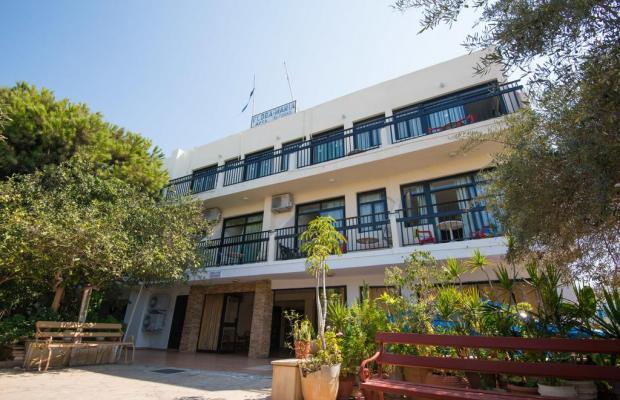 фото отеля Flora Maria & Annex изображение №1