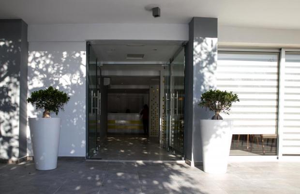 фотографии отеля Flora Maria & Annex изображение №11