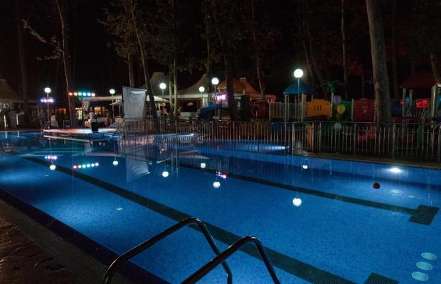 фотографии Tarsis Club & Spa изображение №28