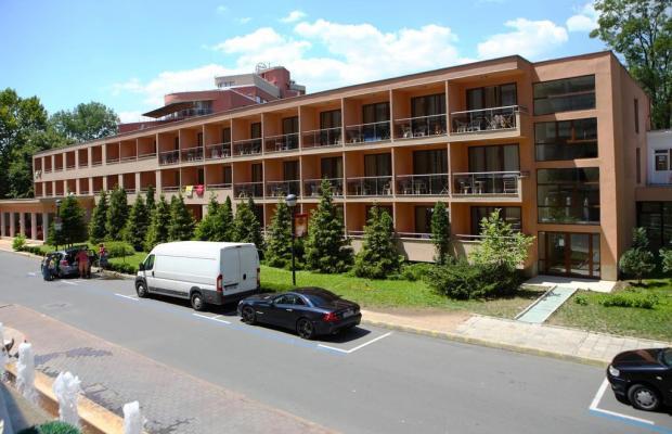 фото отеля Юнона изображение №5