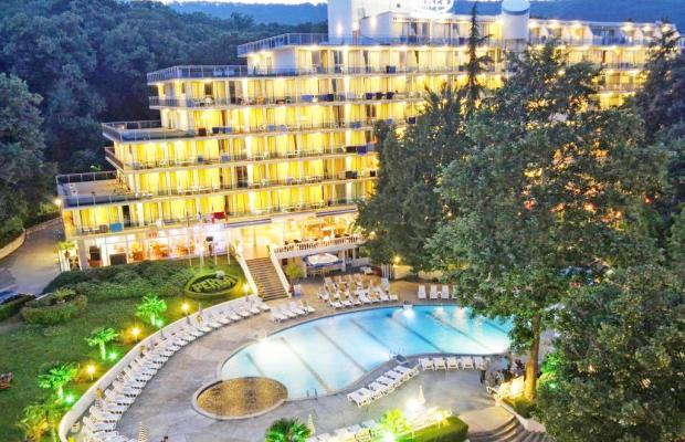 фото отеля Парк-отель Перла (Park Hotel Perla) изображение №1