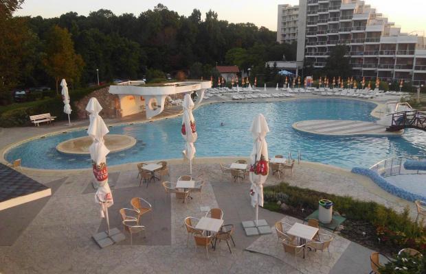фото отеля Gergana (Гергана) изображение №1