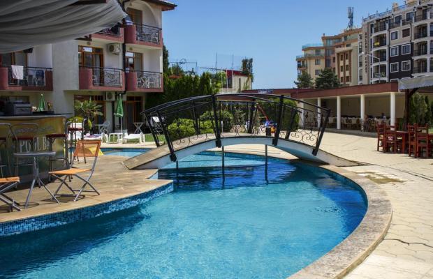 фото отеля Sunrise (Ex. Selena 2, Helena II) изображение №9