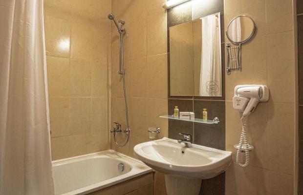 фотографии отеля St.John Hill Suites Hotel by Zeus International изображение №11