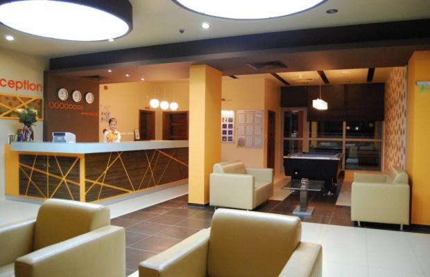фотографии отеля Regata Palace (Регата Палас) изображение №23