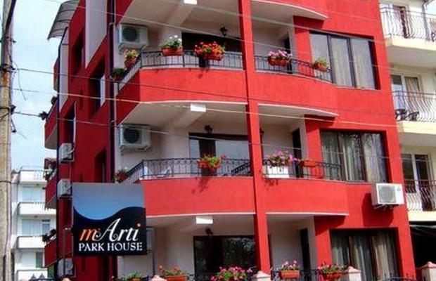 фото отеля Marti Park House изображение №9