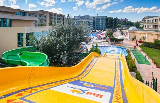 фотографии отеля DAS Hotel Rodopi изображение №27