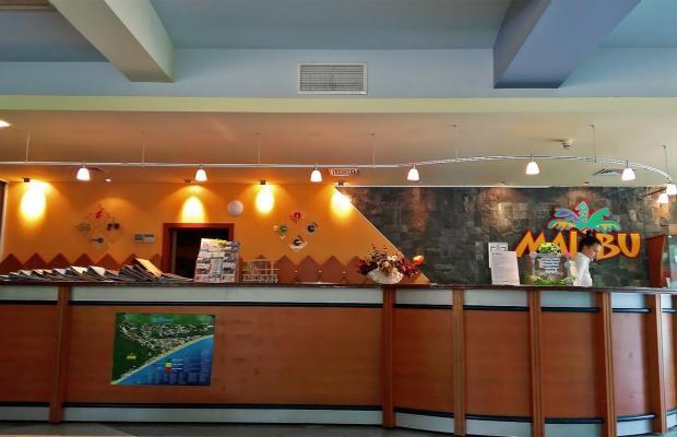 фото отеля Malibu (ex. Slavyanka) изображение №9