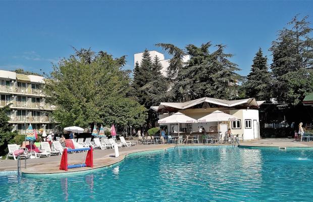 фотографии отеля Malibu (ex. Slavyanka) изображение №7