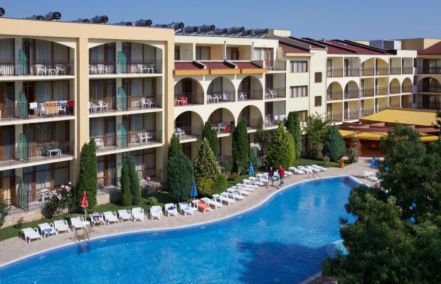 фото отеля Yavor Palace изображение №1