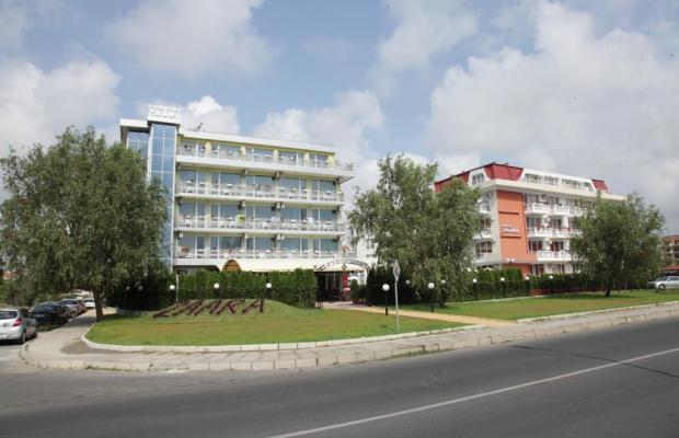 фото отеля Zaara изображение №17