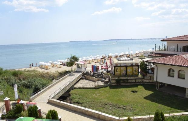 фото отеля Carina Beach Aparthotel (Карина Бич) изображение №29
