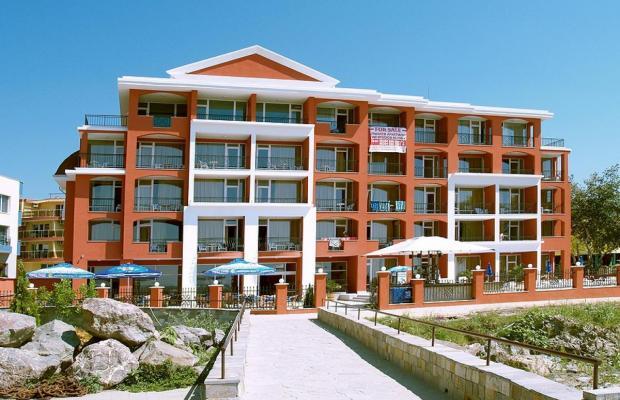 фотографии отеля Carina Beach Aparthotel (Карина Бич) изображение №3
