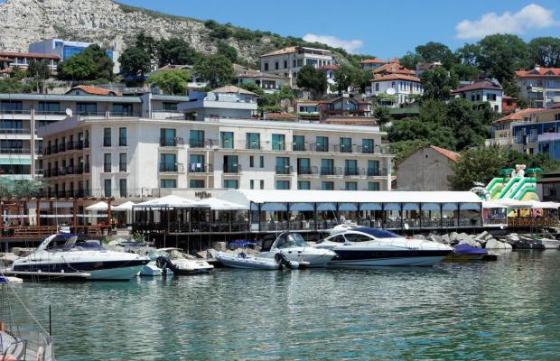 фото отеля Mistral изображение №1