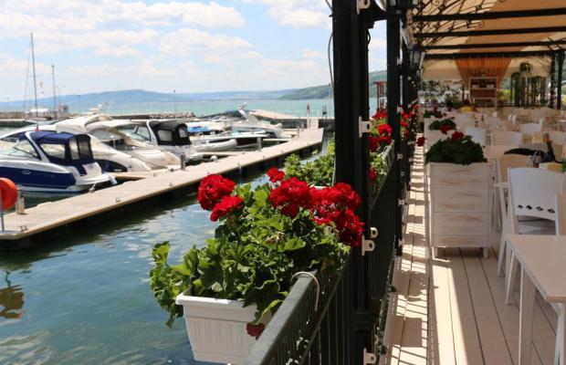 фотографии отеля Mistral изображение №7