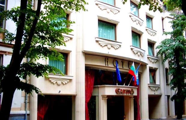 фото отеля Capitol Hotel изображение №1