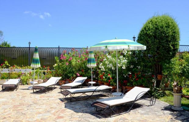фотографии отеля Dallas Residence изображение №15