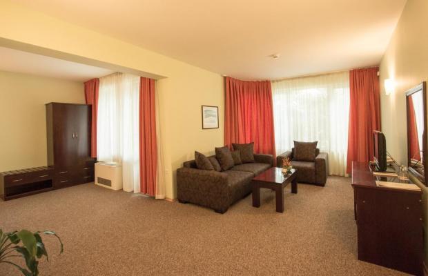 фотографии отеля Hotel Divesta изображение №15