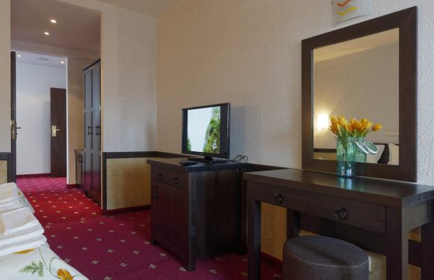фото отеля Trinity (Тринити) изображение №57