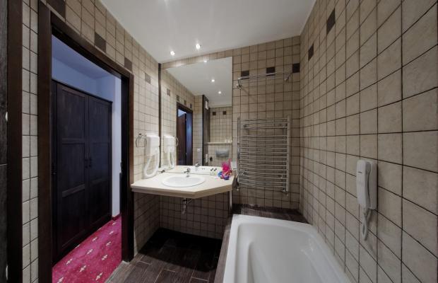 фото отеля Trinity (Тринити) изображение №53