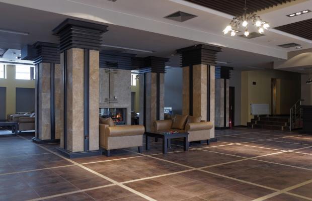 фотографии отеля Trinity (Тринити) изображение №27