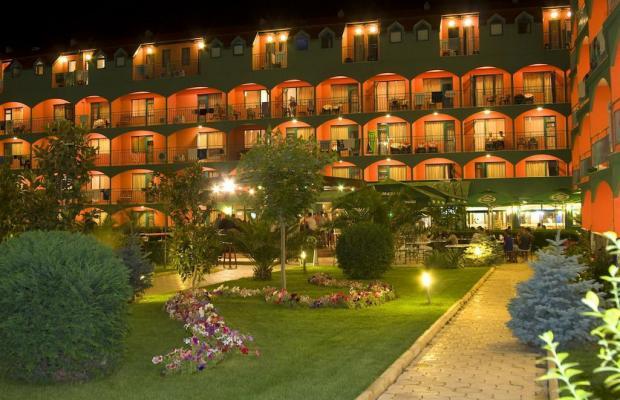 фотографии отеля Kokiche (Кокиче) изображение №19