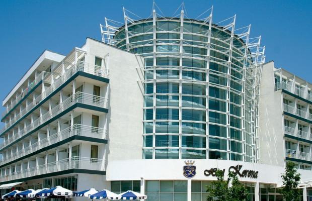 фотографии отеля Korona (Корона) изображение №7