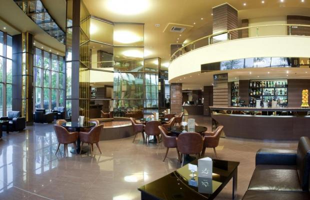 фотографии Swiss-Belhotel Dimyat (Ex. Grand Hotel Dimyat) изображение №24