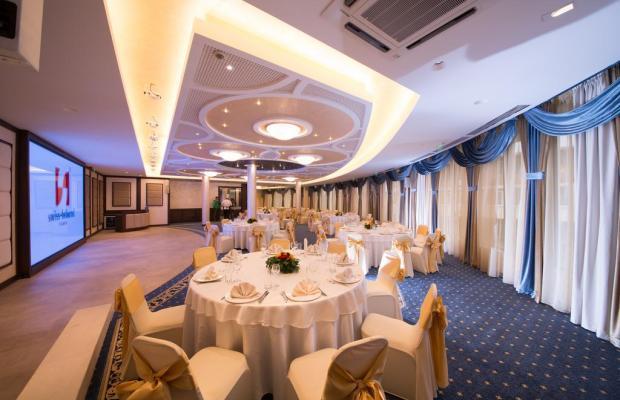 фото отеля Swiss-Belhotel Dimyat (Ex. Grand Hotel Dimyat) изображение №13