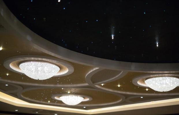 фото отеля Swiss-Belhotel Dimyat (Ex. Grand Hotel Dimyat) изображение №9