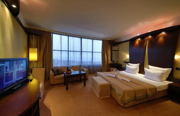 фотографии Swiss-Belhotel Dimyat (Ex. Grand Hotel Dimyat) изображение №8
