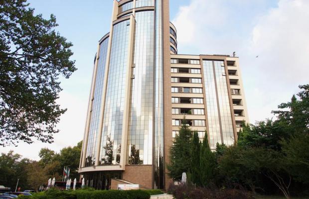 фотографии отеля Swiss-Belhotel Dimyat (Ex. Grand Hotel Dimyat) изображение №3