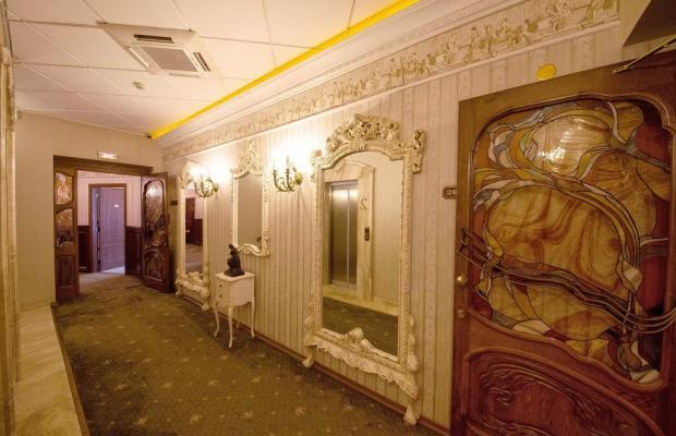 фотографии Grand Hotel London Hotel (Ex. Musala Palace) изображение №32