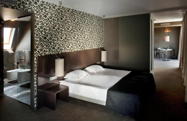 фотографии mOdus Hotel изображение №20