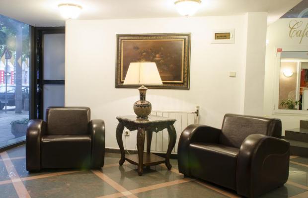 фото отеля Gloria Palace изображение №5