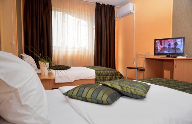 фотографии Hotel Sorbona изображение №4