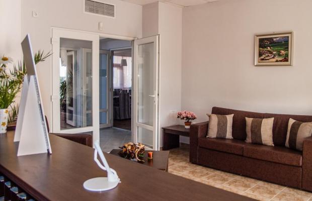 фото Lazur Hotel (Семеен Хотел Лазур) изображение №6