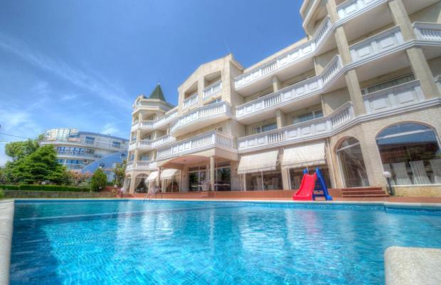 фотографии Alekta Hotel (Алекта Хотел) изображение №40